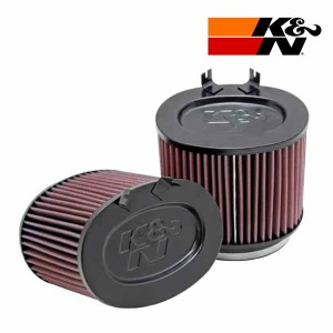K&N E-1999 포르쉐 911 3.6L  REPLACEMENT AIR FILTER